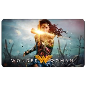 Magic Board Game Playmat: Wonder Wonder 60 * 35cm size Table Mat Mousepad Play Matwitch fantasy غامض أنثى wizard2Trial س