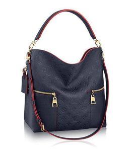 Melie M44012 New Women Fashion Shows Borse a tracolla Borse Total Handle a tracolla Borse a tracolla