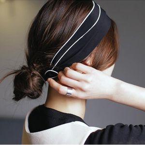 Atado Headbands por Mulheres largas Headbands para as Mulheres Boho Headbands por Mulheres Diademas Para Mujer Womens Headban