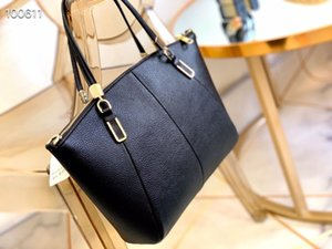 Fashion Handbags Purse Totes Large Capacity Ladies Simple Shopping Handbag PU Leather Shoulder Bags Sac à main