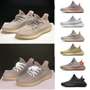 In Dark Kil Pompa Gerçek Formu Hiperuzay Erkek Ayakkabı Siyah Beyaz Statik Yansıtıcı Kadınlar Sneakers Tasarımcı Eğitmenler Boyut 13 Running Glow