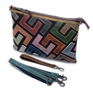 ALM BB MM saco shell mulheres couro genuíno icônicas bolsas de flores sacos de ombro com zíper bolsa saco crossbody designer de bloqueio de fechamento