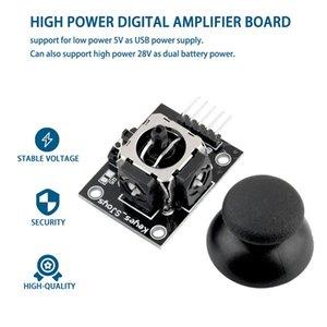 Super Breakout Offres JoyStick Shield Module pour PS2 Manette contrôleur de jeu pour Arduino de haute qualité