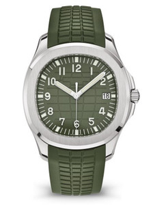 do Sports Watch Men moda de luxo Quartz Rubber Band Militar impermeável Mens relógio relógios Top Swiss Azul Verde Assista Reloj de lujo