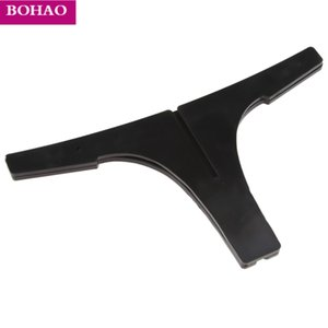Compact Trompete Horn Stand Ständer für Blechblasinstrument Teile Zubehör
