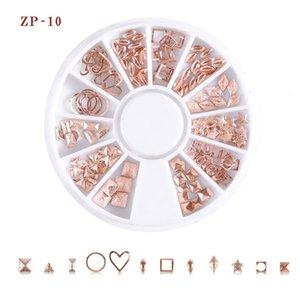 Acrylic 1Pcs Stars Kawaii 3D Nail Art Kit Manicure Set Nail Glitter Powder Decoration Acrylic Pen Brush Nail Art Tool Kit For Be