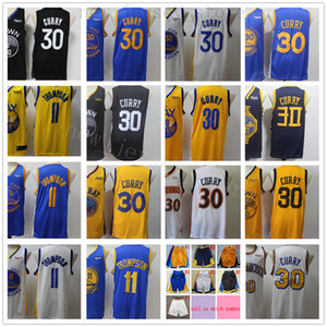 Barato al por mayor de cosido jerseys de calidad superior 2020 Nueva Negro Dark City Azul Blanco Amarillo retro jerseys 001