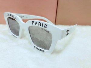 Moda inci Tasarımcı Güneş Yüksek Kalite Marka Polarize lens Güneş Gözlük için Kadınlar metal çerçeve gözlük gözlük