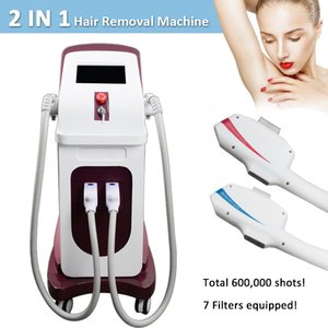 IPL hair removal new 2019 trending beauty product skin rejuvenation vascular removal IPL shr super hair removal machine