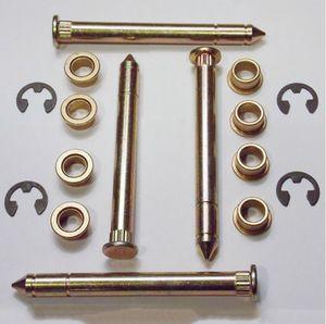 Nuovo Repalcement per Ford F150 F250 F350 Bronco Porta Perni Boccola Kit Pin