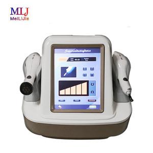 salon yüz tıbbi güzellik Makineyi kaldırırken 2019 Yeni tasarım RF ultrason kolu plazma jel yüz gençleştirme