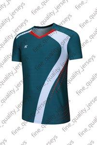 00020121 Football Maillots Hommes Lastest Vente chaude vêtements d'extérieur Football Porter de haute qualité 2020