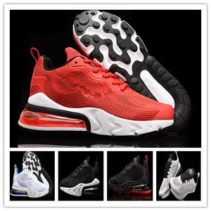 2020 Air Max 27 # nbsp 48 React v3 Hommes Femmes Chaussures de course max 27c v3 3.0 chaussures de sport en plein air formateurs respirant taille Sneakers 36-45