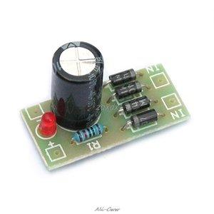 저렴한 AC / DC 어댑터 AC-DC 변환기 (6) / 12 / 24V에 12V 풀 브리지 정류기 필터 전원 공급 장치 모듈 논리 IC