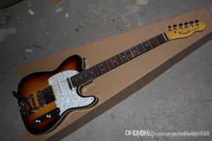 Top Qualität Made in USA Ankunft Telecaster Große Rocker E-Gitarre