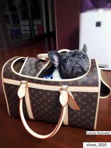 Dog Carrier Men Messenger Portfolio Briefcases Duffle Luggage M42024 40 Shoulder Belt Bag Totes