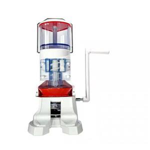 Máquina empanadora manual para hacer bolas de masa hervida Máquina de bolas de masa hervida vertical para el hogar