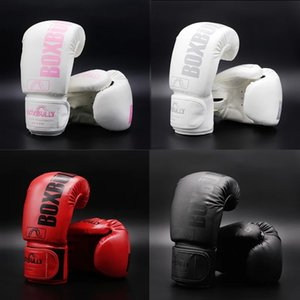 Adult boxing gloves free boxing gloves for men and women muay Thai boxing training gloves HJD011