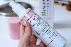 DHL FREE HOT NEW Makeup Faced Hangover RX 3-In-1 Replenishing Primer & Setting Spray 4oz Coconut 120ML DHL freeshippping