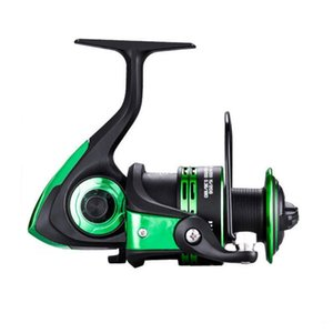 High Speed Double Spool Spinning Fishing Reel 5. 5.2:1 Gear Ratio Carp Fishing Reels Left Right Hand Reel Wheels X62A