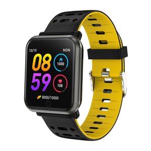 CP11 android smart watch IP68 Waterproof Heart Rate Monitor Fitness tracker Men Sports Smartwatch reloj inteligente samsung smart watch