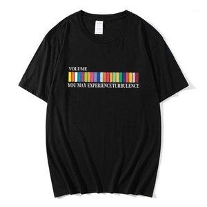 Designer TRAVIS SCOTTS AstroWorld Hip Hop style T-shirts occasionnels d'été à manches courtes T-shirts des femmes des hommes