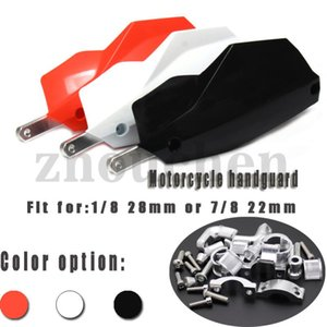 Motorcycle Handguard Hand Guard Protector for 22mm 28mm Handlebar for CR CRF YZ YZF WR KX KXF KLX SX EXC XCW MX Dirt Bike