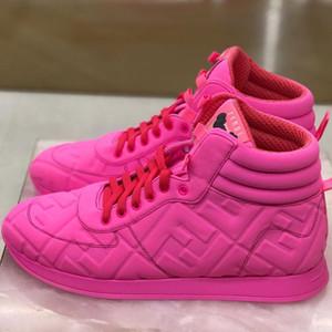Brand New bottes baskets femmes chaussures dames de chaussures chaussures de cause appartements haut formateur deux couleurs de haute qualité! Po11175