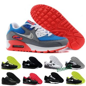 2020 RUNGING OUTDOOR Shoes Men and woman Shoes Black Red White Trainer Cushion Surface Breathable Casual Shoes 36-45 free shipping F78
