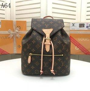 Designer backpack for women leather fashion backpack shoulder bag handbag presbyopic palm spring mini backpack messenger bag phone purse