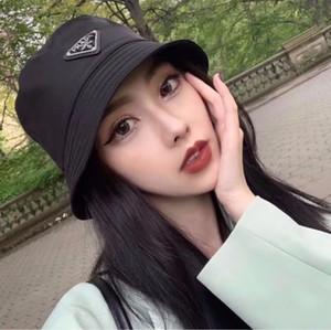Le printemps et l'été 2020 nouveau chapeau de pêcheur doublure en coton pur, farceur de loisirs de la mode, conçu pour le soleil des femmes chapeau, de haute qualité