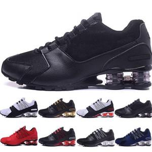 2020 새로운 높은 품질 남성 클래식 TLX 애비뉴 (803) 오즈 CHAUSSURES 팜므 신발 스포츠 트레이너 테니스 쿠션 운동화를 실행 제공