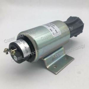für Mitsubishi S12R-PTA S12R-PTK S6R-PTA-Magnetventil 04.400-02.000 SA-4575 24V