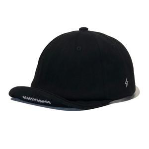 Kısa Brim Amerikan Beyzbol şapkası Trucker Baba Şapka İçin Erkekler Kadınlar Hip Hop Snapback Trump Kemik Yaz Markalı Tasarımcı Gömme Erkek Şapka Ve Caps