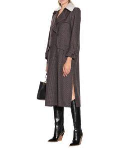 Snake Long Botines Piel de cocodrilo negro Semana de la moda de Milán 2018 Zapatos Punk Mujer Martin Boot Lady Botas de invierno de cuero para mujer