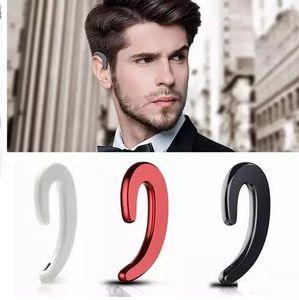 Y-12 esporte sem fio bluetooth fone de ouvido estéreo fone de ouvido osso condução bluetooth fone de ouvido com microfone para samsung iphone x xs max 8 plus