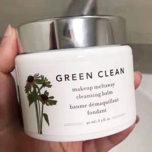 Amérique du Nord Marque Green Clean Makeup Meltaway Baume nettoyant 90 ml DHL livraison gratuite 2019 top seller