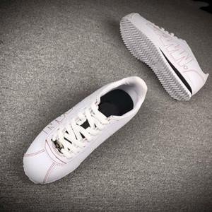 Venta caliente- Envío Cortez Kendrick Lamar Damn Shoes Alta calidad Hombre Mujer Casual Shoes