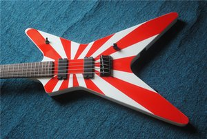 Custom Shop Forked tail 5 Strings Bass Guitar High Quality Electric Bass Wholesale From China HOT . Free shipping