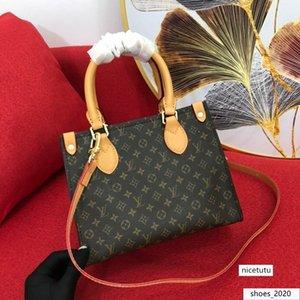 Small ONTHEGO handbag designer backpack wallet crossbody bag handbag designer bag 2020 brand fashion luxury designer woman bags