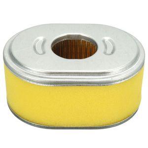 Air filter combo fits Honda GX110 GX120 3.5HP ~4 HP 4 cycle petrol engine motor air cleaner main filter & pre-filter