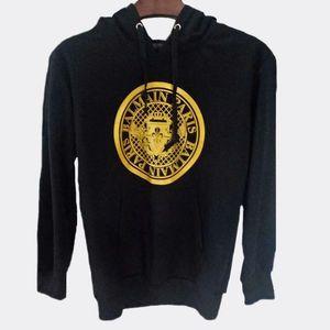 Balmain neue Ankunfts-Hoodies Mens Stylist Hoodies Straße High Quality Loose Fit Hoodie der Frauen der Männer Stylist Sweatshirt