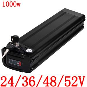 24V 36V 48V 52V vélo électrique Batterie 20AH 21AH 25Ah 30AH Duty Free batterie au lithium