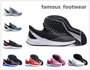 Nuovo arrivo ZOOM WINFLO 6 Scarpe da corsa da uomo W6 W6 traspirante Scarpe sportive da allenamento da donna Cusual outdoor vomero zoom SHIELD Sneakers