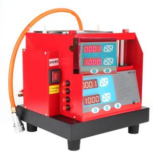 MST-30 أربع أسطوانات وقود البنزين محقن نظافة بالموجات فوق الصوتية السيارات تنظيف آلة اختبار حاقن الوقود الأنظف و110V / 220V