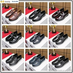 VH1M Top Men Black Embroidery Bees Metal Buckle Casual Flats Shoes Male Homecoming Dress Wedding Prom Zapatos De Novio