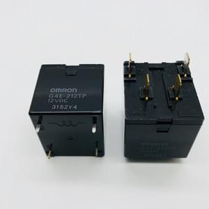Free shipping lot (5pieces lot)100%Original New G4E-212TP-12VDC G4E-212TP-DC12V 4PINS Power relay