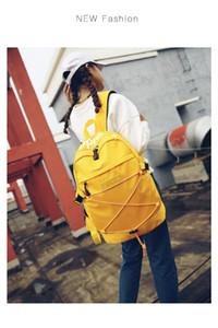 Supreme backpack designer luxury handbags purses louis vuitton gucci women fannypack wallet sac banane suitcase Moda Gelgit Erkek Öğrenci Sırt Çantası Unisex Açık Spor Çantaları