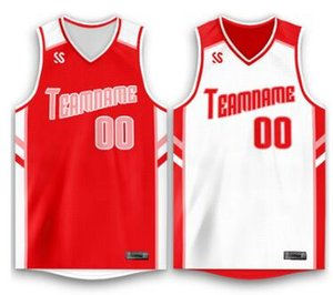 Пользовательские любое имя Любые рубашки номер Мужчины Женщины Lady Молодежные Дети Мальчики Баскетбол Трикотажные изделия Спорт, как фотографии вы предлагаете B043