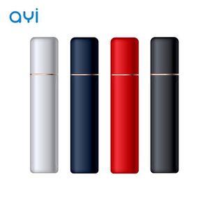 Authentic heat without burn AYI TT7 Kit Vaporizer portable vape pen electronic cigarette not fire for heating cartridge 100% original DHL